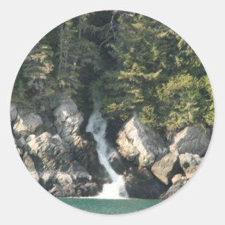 Cachoeira Adesivo