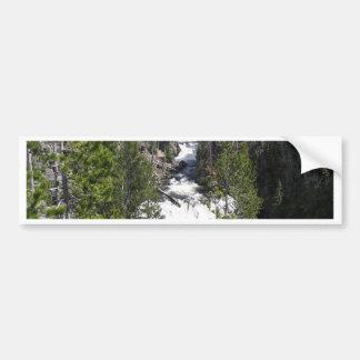 Cachoeira Adesivo Para Carro