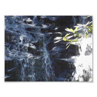 cachoeira foto arte