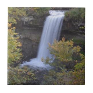 Cachoeira Azulejo Quadrado Pequeno