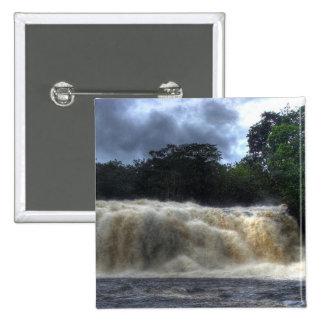 Cachoeira Botons