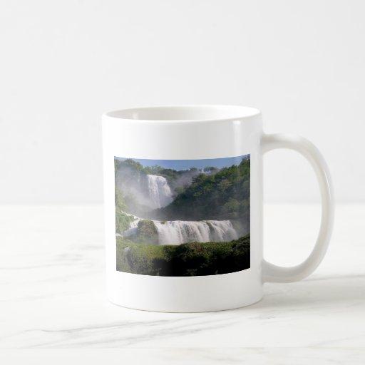 Cachoeira Canecas