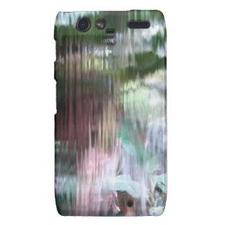 Cachoeira Droid RAZR Capas