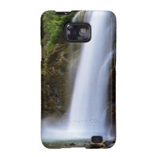 Cachoeira Capa Galaxy SII