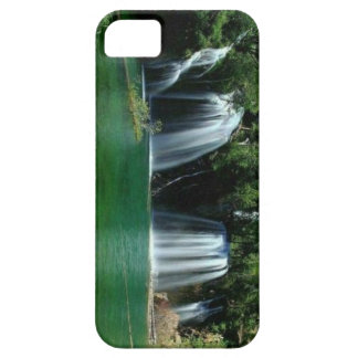 cachoeira capa de iPhone 5 Case-Mate