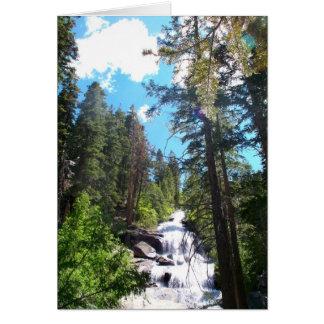 Cachoeira Cartões