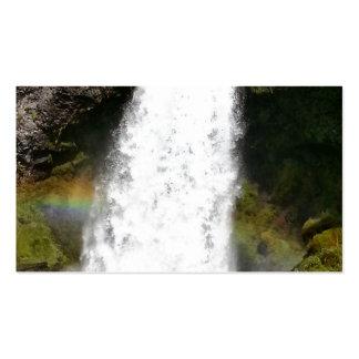 Cachoeira Cartão De Visita