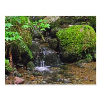 cachoeira cartao postal