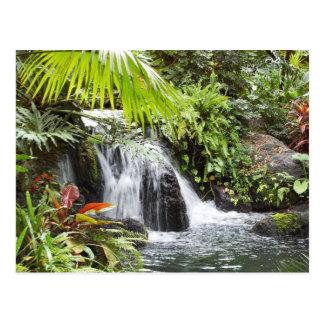 Cachoeira Cartão Postal