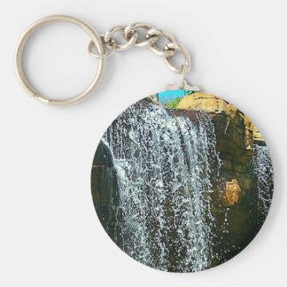 Cachoeira Chaveiro
