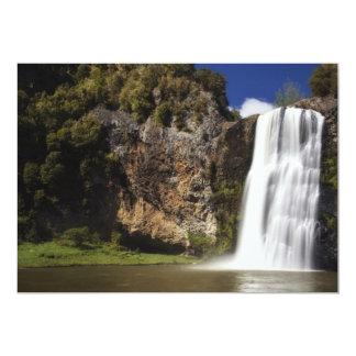 Cachoeira Convite 12.7 X 17.78cm