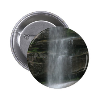 Cachoeira da prateleira da rocha bóton redondo 5.08cm