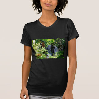 Cachoeira de Bahamas Camiseta