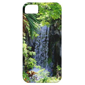 Cachoeira de Bahamas Capa Barely There Para iPhone 5