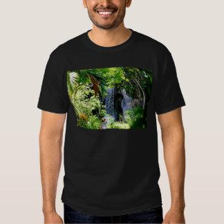 Cachoeira de Bahamas T-shirt