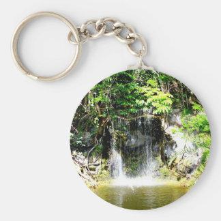 Cachoeira de Sunreflected Chaveiro