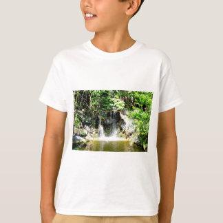 Cachoeira de Sunreflected T-shirts