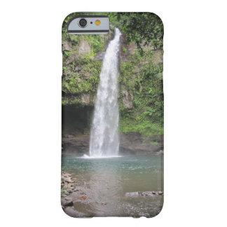 Cachoeira de Tavoro Capa Barely There Para iPhone 6