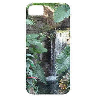 Cachoeira floral capas para iPhone 5