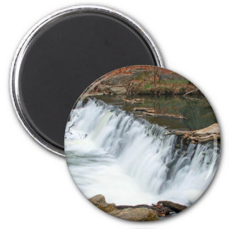 Cachoeira Ímã Redondo 5.08cm