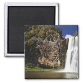 Cachoeira Ímã Quadrado