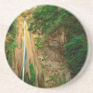 Cachoeira Nojoqui Santa Barbara County Porta Copos Para Bebidas