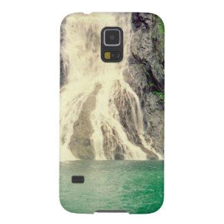 Cachoeira norueguesa 2 capa para galaxy s5