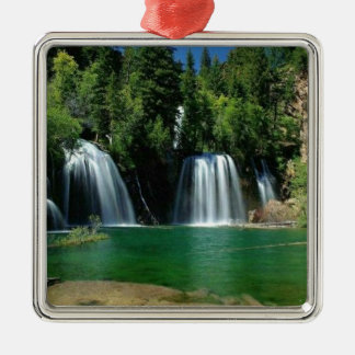 cachoeira ornamentos