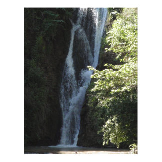 Cachoeira Papel De Carta