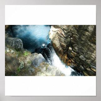 cachoeira posteres