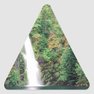 Cachoeira Willamette Adesivo