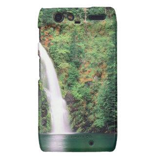 Cachoeira Willamette Droid RAZR Capas