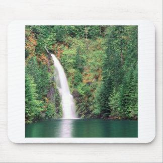 Cachoeira Willamette Mousepads