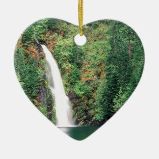 Cachoeira Willamette Ornamentos Para Arvore De Natal
