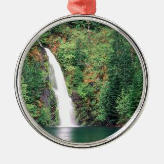 Cachoeira Willamette Enfeites De Natal