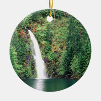Cachoeira Willamette Ornamentos