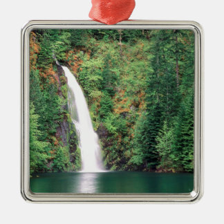 Cachoeira Willamette Ornamento Para Arvores De Natal