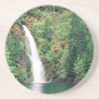 Cachoeira Willamette Porta Copo