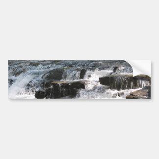 Cachoeiras Adesivo Para Carro