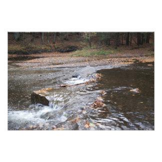 Cachoeiras Impressão De Foto