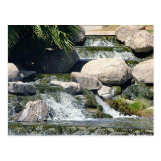 Cachoeiras Cartão Postal