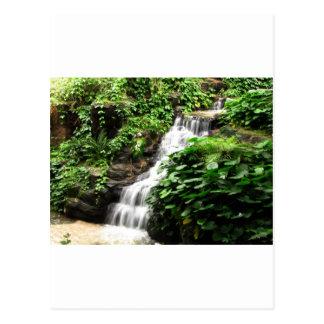 cachoeiras cartao postal