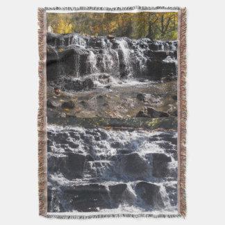 cachoeiras coberta
