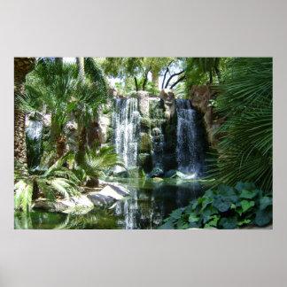 Cachoeiras Poster