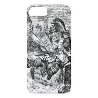 Cacifo de Davy Jones Capa iPhone 8/7