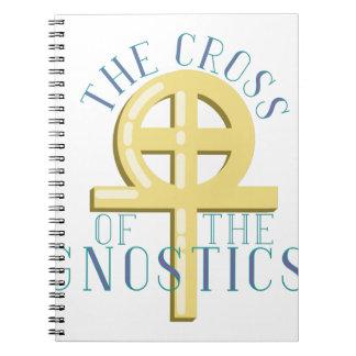 Caderno Cruz de Gnostics
