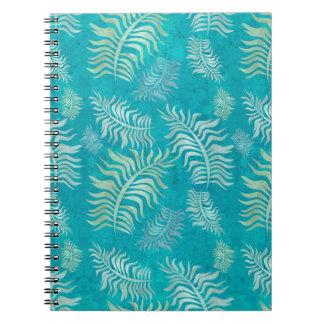 Caderno das palmas R5