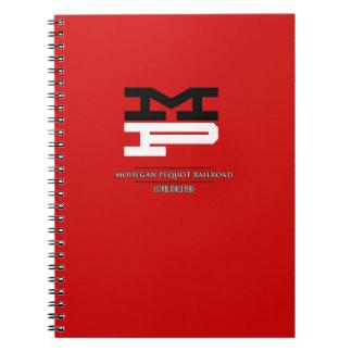 Caderno de MPRR