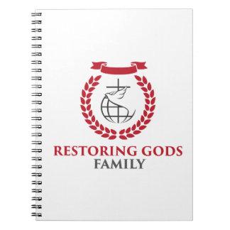 Caderno de RGF