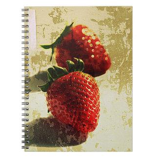 Caderno do Grunge